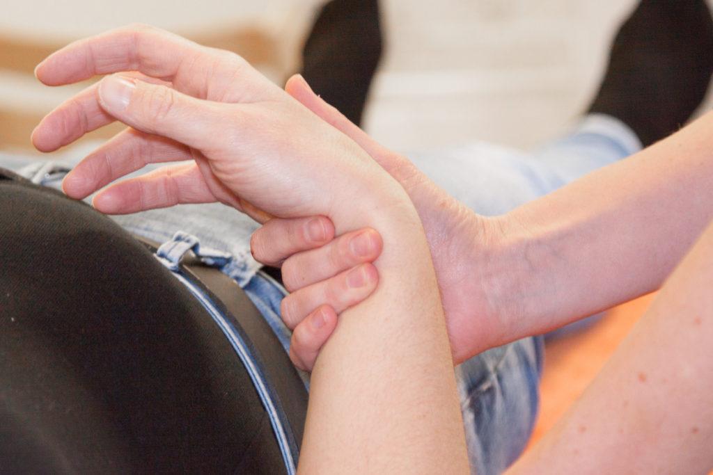 Chronische vermoeidheids- en pijnklachten