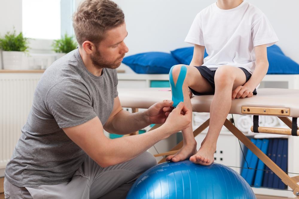 Wanneer heb je algemene fysiotherapie nodig?