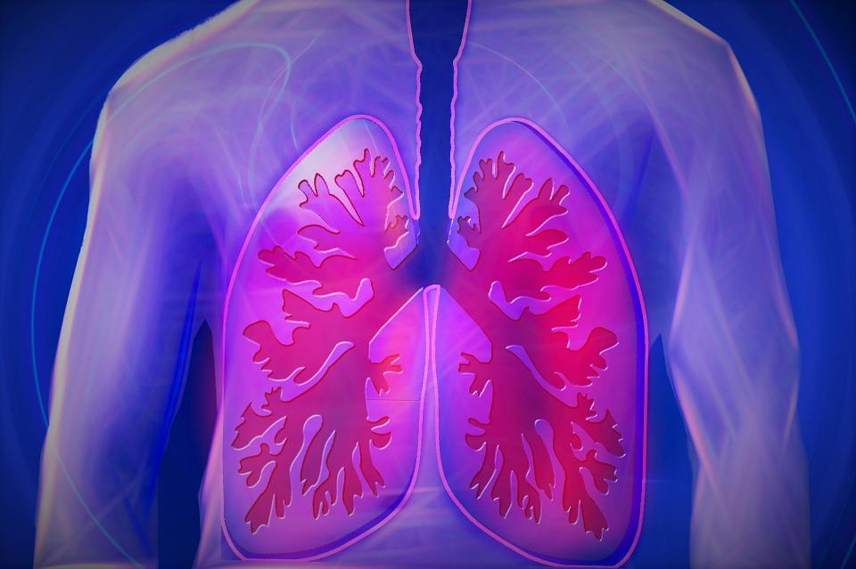 Wat houdt COPD in?