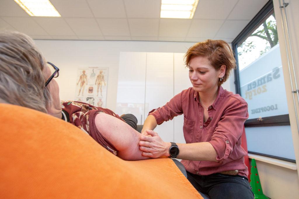 Wat is oncologie fysiotherapie?
